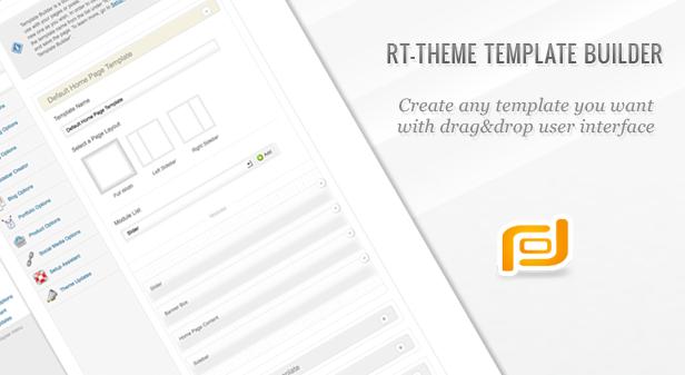 RT-Theme 16 | Corporate WordPress Theme - 5